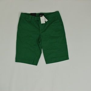 New Banana Republic Regular  Green 12  Ryan Fit Co